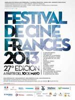 Festival de Cine Fancés 2013
